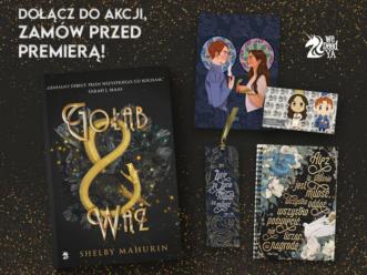 """Akcja specjalna """"Gołąb i wąż"""" - płonące stosy, magia, czarownice i miłość!"""