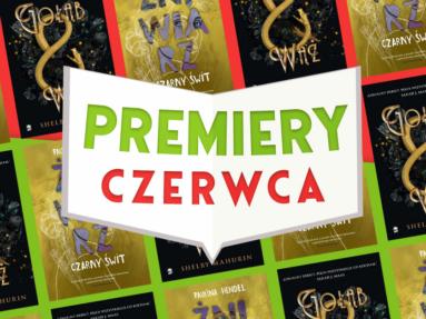 Słowiańskie demony, magia, płonące stosy i gorący romans!