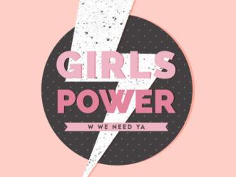 Girls power, czyli dziewczyny rządzą w We need YA!