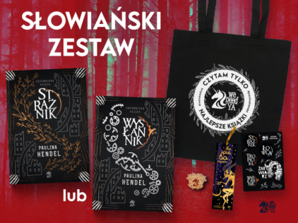 Zestaw Słowiański