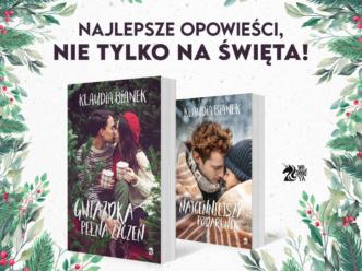 Klaudia Bianek sprawi, że znów uwierzysz w Święta!