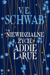 Niewidzialne życie Addie LaRue