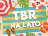 TBR na lato
